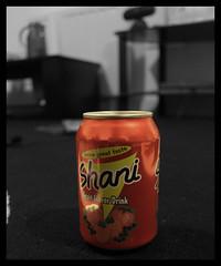 Shani (Abdulrahman Binafif) Tags: bw white black fruit strawberry berry soft flavor blackberry drink isolation shani softdrink flavour