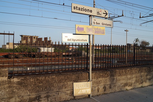 Bahnhof Acireale (1)