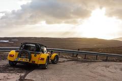 North Coast 500 1 (mctavishmark) Tags: coast scotland driving north na ba 500 caterham applecross bealach