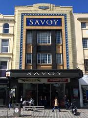 Savoy, Corcaigh (Rhisiart Hincks) Tags: ireland architecture theatre artdeco savoy corcaigh irlanda iwerddon pensaernaeth ire arkitektura theatr irsko eirinn iwerzhon   choariva iwerdhon