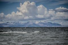 119 ~ 366 (BGDL) Tags: snow seascape weather landscape arran prestwick firthofclyde nikond7000 afsnikkor18105mm13556g bgdl lightroomcc goingfor4inarow~366