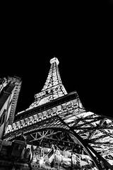Las Vegas Effel Tower (1 of 1) (nfc9397) Tags: las vegas sky tower night lasvegas pairs lasvegasstrip effel