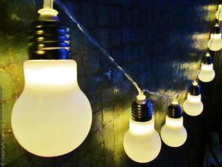Garland Bulbs (Guirnalda de Luces de Ampolletas)