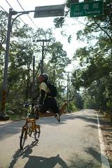 119  (nk@flickr) Tags: cycling friend taiwan bobby  miaoli    sanyi canonefm22mmf2stm 20160109
