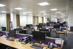 OFFICE RELOCATION | CENTRAL LONDON