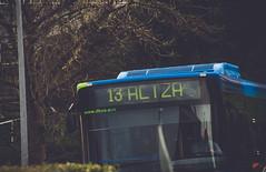 13/365 |13 altza| (elbapvaro) Tags: canon eos 365 tamron autobus altza 365fotos 365project 365photo 365dias 700d