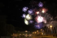 Ano novo em Fraiburgo (fabsciack) Tags: reveillon colors brasil cores lights fireworks explorer newyear luzes santacatarina novo ano anonovo fogos fogosdeartifcio foguete explorar fraiburgo