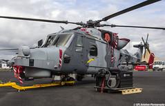 Farnborough International Airshow 2014 - AgustaWestland AW159 Wildcat HMA2 - Army Air Corps - ZZ386 (lynothehammer1978) Tags: army britisharmy farnborough aac armyaircorps eglf farnboroughinternationalairshow tagfarnborough agustawestlandaw159wildcathma2 farnboroughinternationalairshow2014 zz386