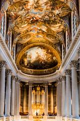 4Y1A6513 (Ninara) Tags: paris france castle palace versailles chateau louisxiv chateaudeversailles