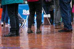 Bernie Sanders Rally, Pioneer Square, Portland, OR 2016 1 23   [Photo: John Rudoff] (John Rudoff, M. D.) Tags: usa oregon portland rally demonstration portlandor pioneersquare uselection politicalrally electionrally berniesanders democraticprimary berniesandersrally