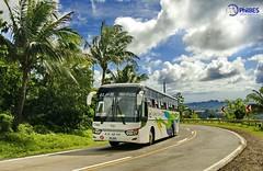 Elavil Tours Phil. Inc 7588 (von241) Tags: bus hyundai philippinebus philippinebuses elavil hyundaibus philbes dm14 elavil7588 elaviltoursphilinc elaviltoursphilinc7588