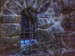 The Window (la1cna) Tags: cameraphone winter texture norway mobile walking vinter lumia950xl