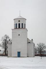 Schinkelkirche (mirko_zimmermann) Tags: winter sony fe a7ii neuhardenberg vollformat marxwalde