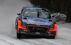 DSC_0193 (k_granfeldt) Tags: test pet nikon sweden rally sigma wrc hyundai vrmland 2016 sordo rallysweden d7200 i20wrc