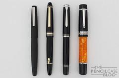 Montblanc Meisterstck 146 'LeGrand' Fountain Pen (pencilcaseblog) Tags: fountainpen productphotography