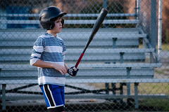 Baseball Practice (HopesPhotos) Tags: baseball bat baseballbat