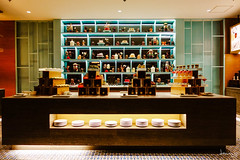 Sweets @ The Pantry (Daniel Y. Go) Tags: food dessert sony philippines pantry dusitthani rx100m4 sonyrx100m4