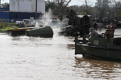 Louisiana National Guard (The National Guard) Tags: bridge winter usa water river soldier army la us flooding louisiana force unitedstates military air united transport guard national crew nationalguard mission ribbon states amelia ng supplies improved guardsmen troops lang response levee guardsman emergencyresponse louisiananationalguard louisianafloods winterfloods2015 operationwinterriverflooding