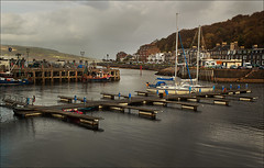 Rothesay Harbour