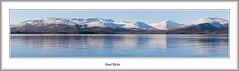 Millarochy Winter Vista (flatfoot471) Tags: winter landscape scotland unitedkingdom panoramic lochlomond stirlingshire 2016 balmaha millarochybay bendubh