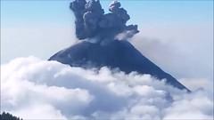 Volcan del Fuego (spiderhunters) Tags: mexico volcano jalisco eruption colima nevadodecolima activevolcano volcandelfuego volcannieve nevadocolimanationalpark