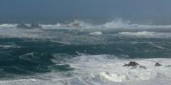 Land's End 2 (matt.clark25) Tags: sea storm weather marine cornwall waves spray atlantic imogen swell stormimogen