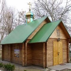 Храм св.Лазаря Четверодневного (на Совском кладбище)