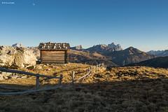 Forcella Siéf (sml_sc) Tags: montagne dolomiti andraz coldilana livinallongo forcellasief cimasief