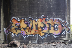 IMG_8476 (Oddio) Tags: portland graffiti sws d30 erupto vts a2m erupto327 portlandgraffiti