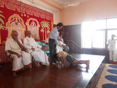 Thiruppavai Competition 7-2-2016