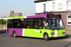 Optare Solo (DennisDartSLF) Tags: bus solo ipswich 241 optare ipswichbuses yn04lwk