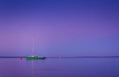040-365 Its a big world out there. Explore (cohenvandervelde) Tags: longexposure sunset seascape color colour canon 365project2016