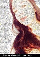 Le selfie de Céline André-ishpatao Merci de ta participation ! Partagez et participez ! http://ift.tt/1HRD64w