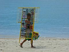 White Beach Vendor (someofmypics) Tags: vacation philippines bikini manila scubadiving wickedweasel ikelite panasonictz60