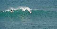 AJAN OLAVARRIA / 9530YLR (Rafael Gonzlez de Riancho (Lunada) / Rafa Rianch) Tags: sea mer sports mar surf waves surfing vague olas cantabria deportes onda lavaca ocano cantbrico