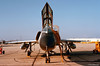 USAF, Convair F-106B Delta Dart (Ron Monroe) Tags: usaf unitedstatesairforce convair f106 deltadart interceptor williamtell1972 tyndallafb