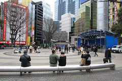 20160313-DSC_2520.jpg (d3_plus) Tags: street building art japan walking tokyo nikon scenery photographer bokeh outdoor wideangle daily architectural ikebukuro 日本 streetphoto 東京 散歩 dailyphoto 風景 マクロ thesedays superwideangle 建築物 池袋 景色 photoexhibition 日常 路上 tamron1735 広角 ボケ a05 ストリート 芸術 写真展 ニコン 写真家 tamronspaf1735mmf284dildasphericalif tamronspaf1735mmf284dildaspherical architecturalstructure d700 超広角 屋外 nikond700 tamronspaf1735mmf284dild tamronspaf1735mmf284 路上写真