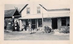 Fernleigh Store, Fernleigh Ontario (CDHS) Tags: gasstation generalstore gaspump fernleigh bobmartin saladatea goodyeartires imperialgasoline