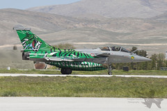 Dassault Rafale C 113-IX (Newdawn images) Tags: plane airplane aircraft aviation military c jet aeroplane jetfighter konya dassault ntm rafale militaryjet canonef100400mmf4556lisusm frenchairforce natotigermeet canoneos5dmarkii 113x