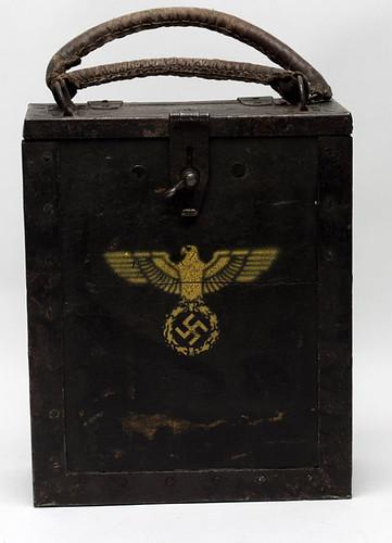 Nazi Ammo Box $231.00