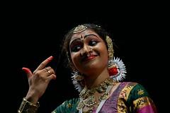 - Natyanjali-2016-Kumbakonam Explore #454 (Lakshmi. R.K.) Tags: nikon d 5200 2016 kumbakonam natyanjali 55300mm mahamaham