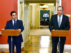 | Press-statement (  / MFA Russia) Tags: mfa russia morocco press    sergeylavrov lavrov pressstatement    russiamorocco