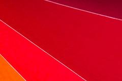 One in a Vermillion (benjaminjohnson1983) Tags: red macro scarlet paper flickr sample mandarin hertfordshire brightred vermillion hemelhempstead 2016 gfsmith macromondays colourplan 135gsm