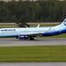 Alrosa Avia, EI-ECM, Boeing 737-86N