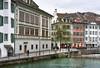 Lucerne, Reusssteg (Karl Le Gros) Tags: architecture switzerland cityscape luzern lucerne riverreuss kantonluzern xaviervonerlach corporationsgebaeudederstadtluzern