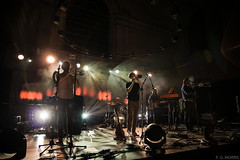 Beirut live at St John-at-Hackney Church, London - September 25th, 2015 (P. G. Morris) Tags: santafe london live livemusic beirut nonono beirutband zachcondon stjohnathackneychurch