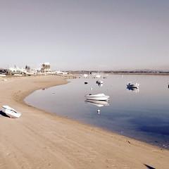 Ilha de Faro (AiresAlmeida) Tags: portugal faro algarve riaformosa ilhadefaro