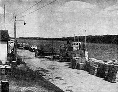 Selkirk - Docks (vintage.winnipeg) Tags: canada history vintage historic manitoba selkirk ruralmanitoba
