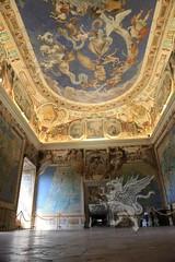 PalazzoFarnese_Caprarola_025