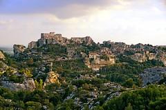 FRANA - Les Baux de Provence (Infinita Highway!) Tags: city trip travel cidade france europa europe frana viagem provence provena infinitahighway
